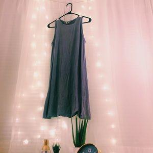 Lavender Halter Dress!!